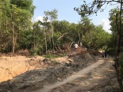 Projet ADF : Fondation d'Archéologie et Développement