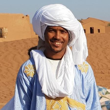 Said, Maroc