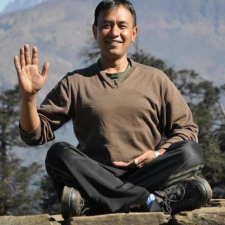 Mahesh, Népal