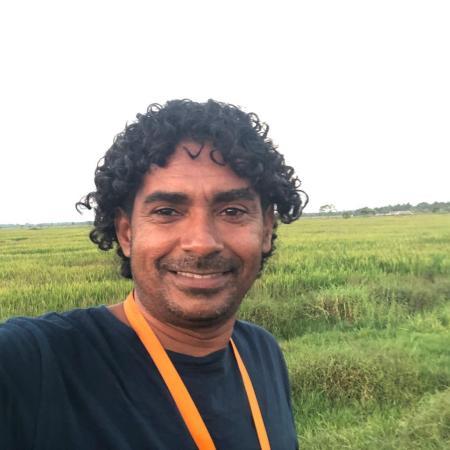 Rukshan, Sri Lanka