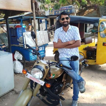 Shyopal, Inde