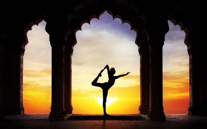Méditation et Yoga en Inde du Nord