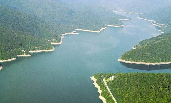 Mer noire et delta du Danube