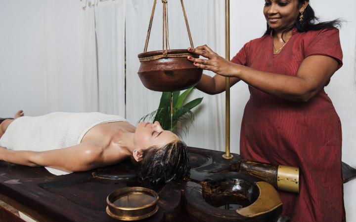 Merveilles du Kerala et Cure Ayurvedique