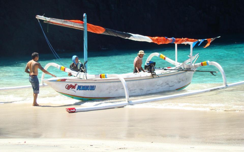 Bali, entre plongées et découverte de l'île