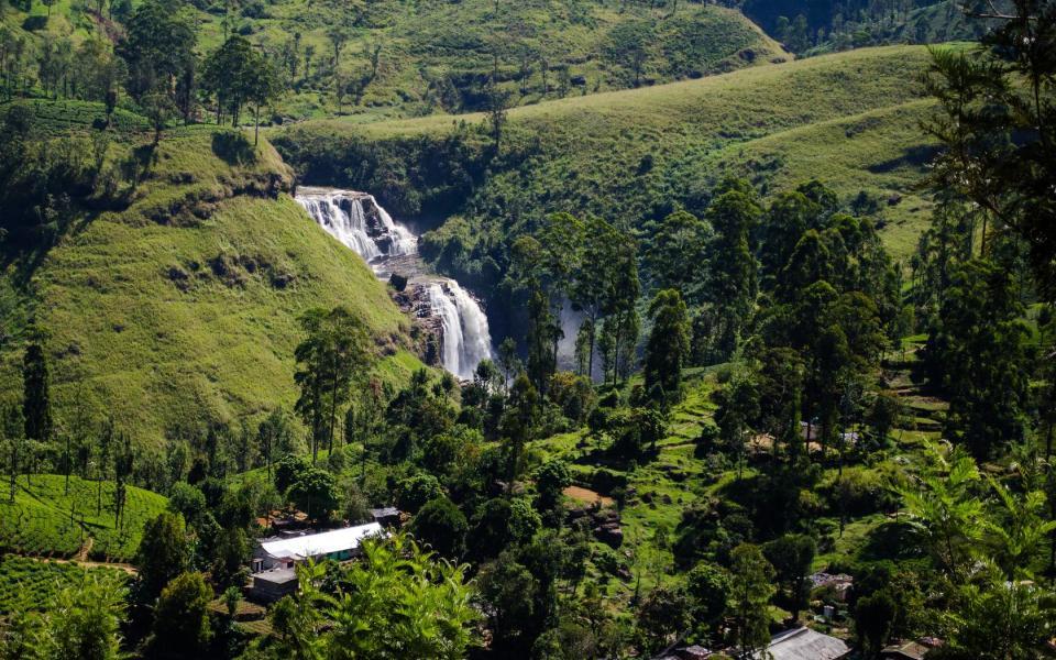 Grand Tour du Sri Lanka