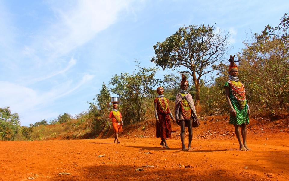L'Ouest Bengal