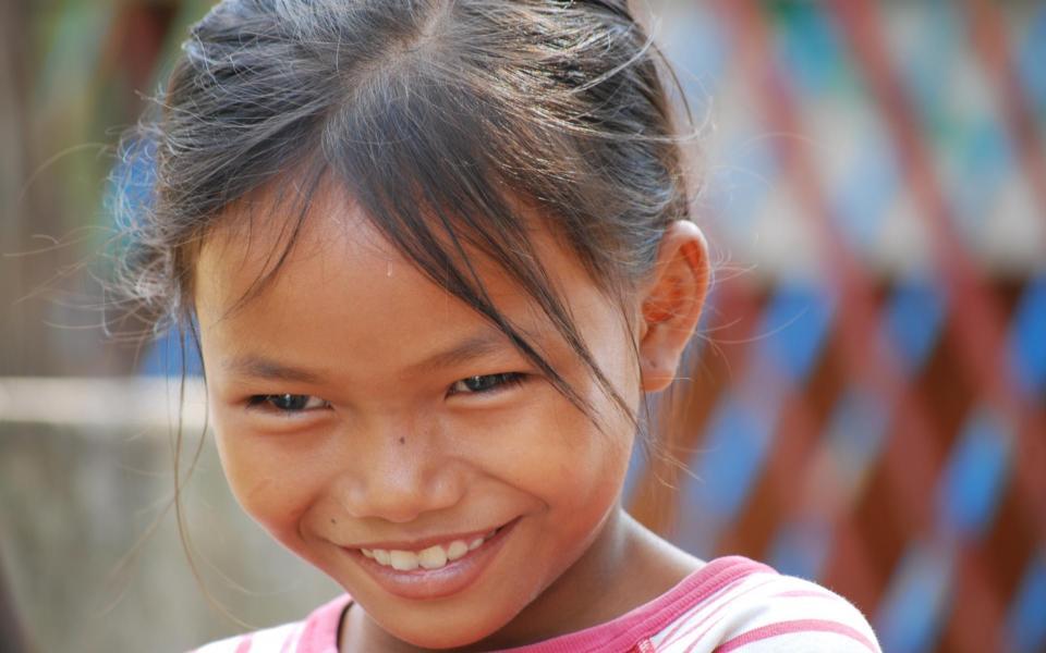 Au plus près des peuples birmans