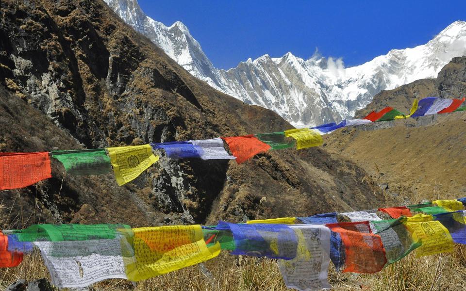 Richesses culturelles et spirituelles du Népal