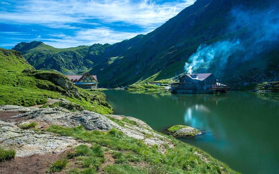 Entre Valachie et Transylvanie