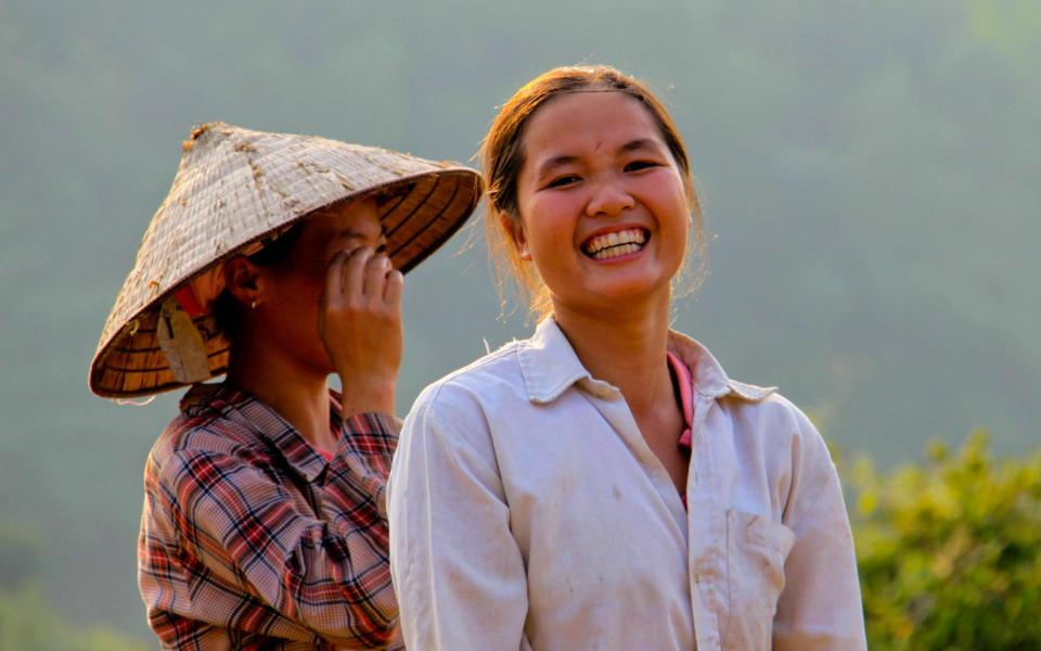 Aux confins du Vietnam